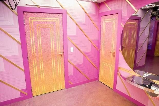 portas pormade
