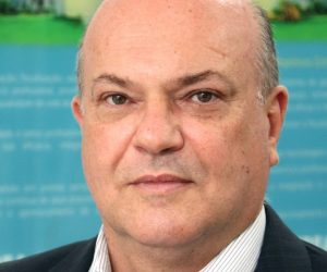 Carlos Alberto Kita Xavier, Presidente do CREA-SC