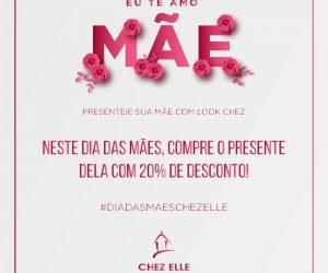 Chez Elle Dia das Maes (1)